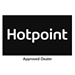 Ricambi per microonde Hotpoint